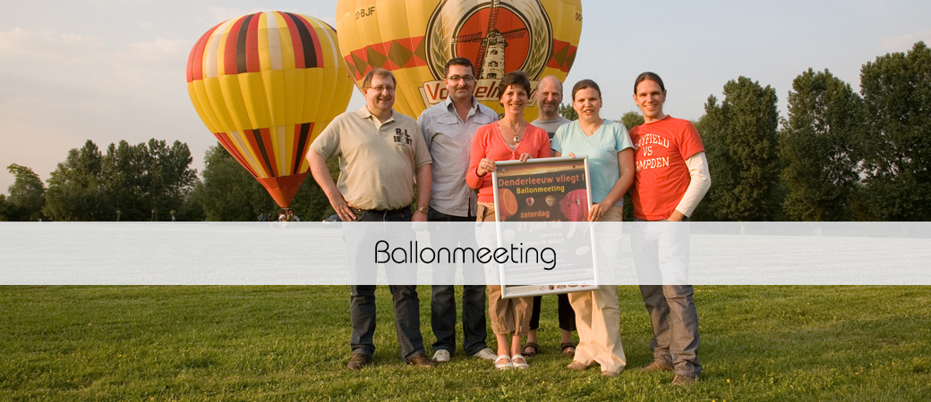 Banner_Ballonmeeting